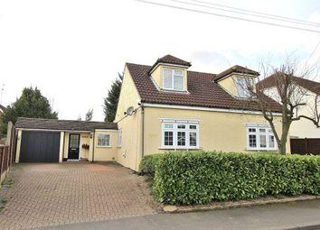 Thumbnail 4 bedroom detached house for sale in Elsenham, Bishop's Stortford, Essex