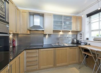 Thumbnail 2 bed flat to rent in Haythorn House, Vicarage Crescent, Battersea, London