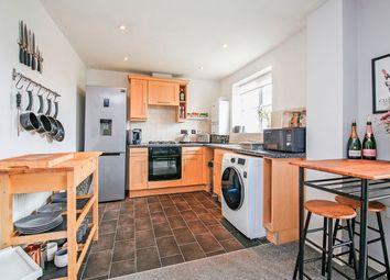 2 bed flat for sale in Sanderson Villas, St James Village, Gateshead NE8