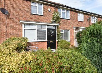 Thumbnail 3 bed terraced house to rent in Stamford Close, Potters Bar, Herts