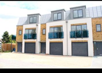 Thumbnail 6 bed terraced house for sale in Barge Drive, Norwood Green