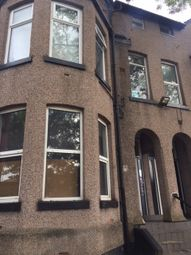 Thumbnail Studio for sale in Ash Tree Road, Crumpsall, Manchester