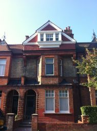 Thumbnail 4 bed terraced house to rent in Amesbury Avenue, London