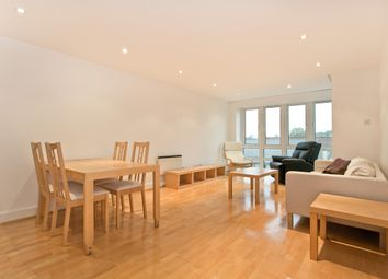 Thumbnail 3 bedroom flat to rent in St. Davids Square, London
