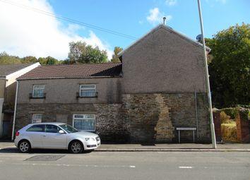 Thumbnail 6 bed detached house for sale in Pontshonnorton Road, Pontypridd