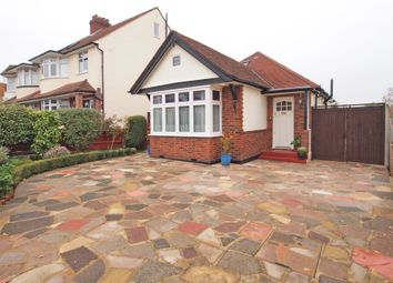 Thumbnail 3 bed bungalow for sale in Highfield Drive, Ewell