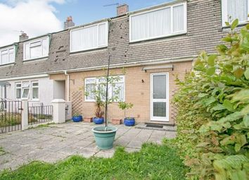 Thumbnail 3 bed terraced house for sale in Passage Hill, Mylor, Falmouth