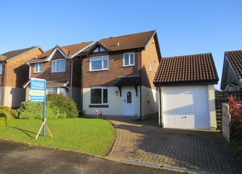 Thumbnail 3 bed detached house for sale in Coniston Park, Cleator Moor, Cumbria