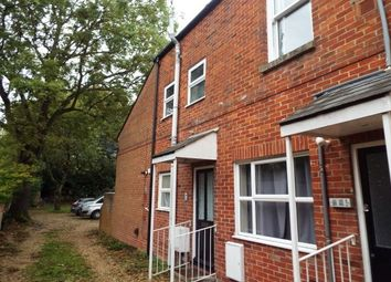 2 bed maisonette to rent in Cavendish Grove, Southampton SO17