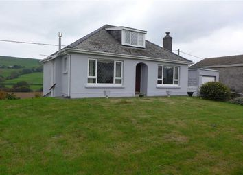 Thumbnail 3 bed bungalow for sale in Bow Street, Ceredigion