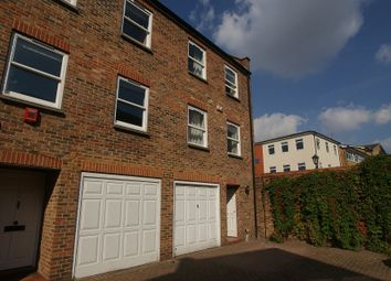 Thumbnail 3 bed mews house to rent in Liberty Mews, Clapham South