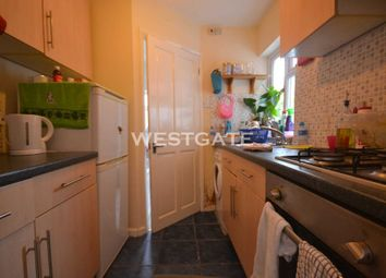 Thumbnail 4 bedroom terraced house to rent in Wykeham Road, Earley, Reading