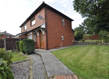 Thumbnail 3 bed semi-detached house for sale in St. Georges Street, Heyrod, Stalybridge
