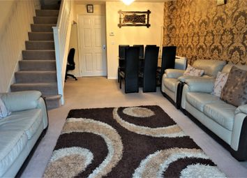 Thumbnail 2 bed semi-detached house for sale in Guillimot Grove, Perry Common, Birmingham