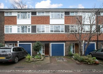 Thumbnail 3 bed terraced house for sale in Pymers Mead, Dulwich, London