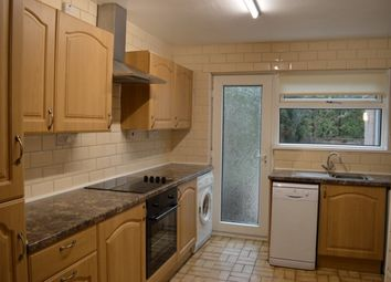Thumbnail 3 bed terraced house to rent in 115 New Mill Road, Sketty, Swansea
