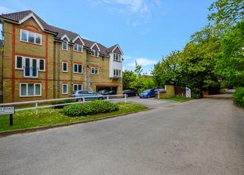 Thumbnail 2 bed flat to rent in Carlton Road, Woking, Surrey