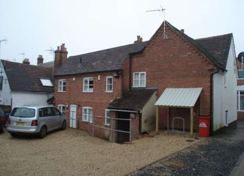 1 bed flat to rent in Grove Street, Wantage OX12
