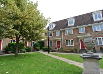 Thumbnail 4 bed property for sale in Stafford Square, Rosslyn Park, Weybridge