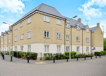 Thumbnail 2 bed flat for sale in Harvest Way, Witney