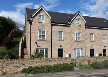 Thumbnail 4 bed town house for sale in Chesterfield Road, Dronfield