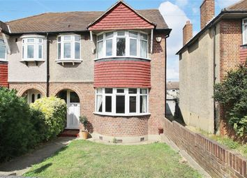 4 bed semi-detached house for sale in Shaldon Drive, Morden SM4