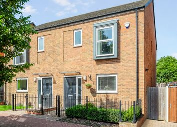 Thumbnail 3 bed semi-detached house for sale in Peche Way, Orpington