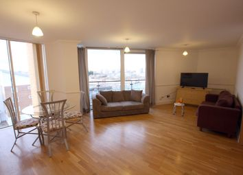 Thumbnail 2 bed flat to rent in Sunderland Point, Hull Place