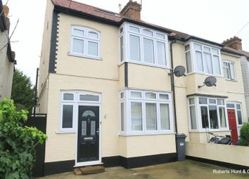Thumbnail 5 bed semi-detached house for sale in Imperial Road, Feltham