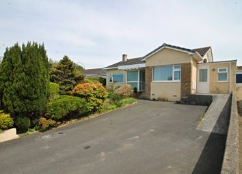 Thumbnail 3 bed detached bungalow for sale in Highfield Drive, Kingsbridge