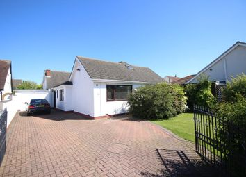 Thumbnail 6 bed detached bungalow for sale in Rowland Lane, Thornton-Cleveleys