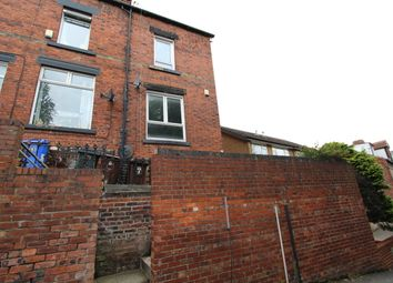 Thumbnail 3 bed end terrace house to rent in Derbyshire Lane, Sheffield