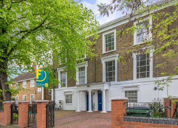 Thumbnail 6 bed property for sale in Southgate Road, Islington, London