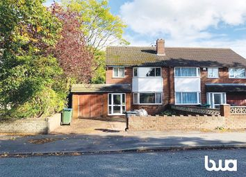 Thumbnail 3 bed semi-detached house for sale in 79 Hollyhedge Road, West Bromwich