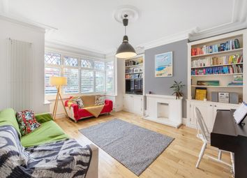 Thumbnail 5 bed end terrace house for sale in Sudbourne Road, Brixton, London