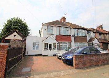 Thumbnail 5 bed semi-detached house for sale in Bulstrode Gardens, Hounslow