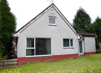 Thumbnail 4 bed detached house for sale in Loch Torridon, St. Leonards, East Kilbride