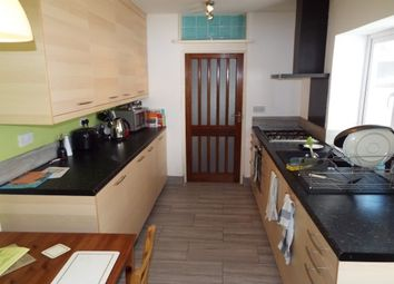 Thumbnail 3 bed property to rent in Moira Street, Cardiff