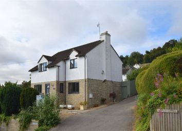 Thumbnail 4 bed detached house for sale in Windsoredge Lane, Nailsworth, Stroud