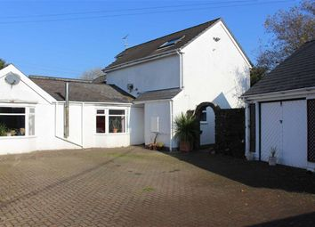 Thumbnail 4 bed semi-detached house for sale in Summerhill, Amroth, Narberth