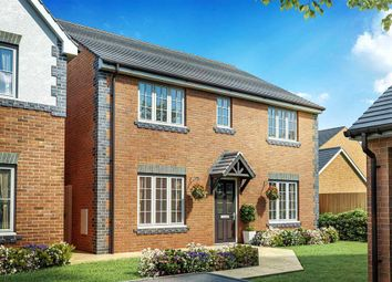 "4 bed detached house for sale in ""The Marford - Plot 6"" at Steatite Way, Stourport-On-Severn DY13"