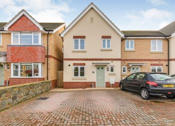 3 bed end terrace house for sale in Heath Rise, Warmley, Bristol BS30
