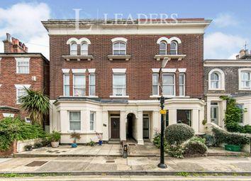 Thumbnail 1 bed flat to rent in Kensington Court, Roman Road