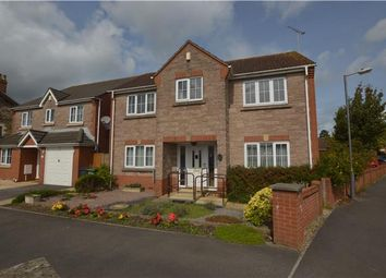 Thumbnail 4 bed detached house for sale in Turnpike Close, Yate, Bristol