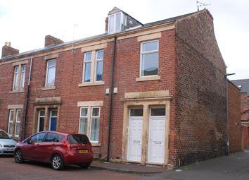 Thumbnail 2 bed flat to rent in Ripon Street, Gateshead, Tyne & Wear