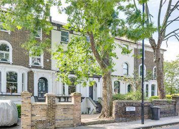 Thumbnail 2 bed flat to rent in Larkhall Rise, London
