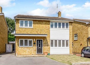 Thumbnail 3 bed detached house for sale in Wakelin Chase, Ingatestone