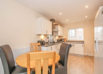 Thumbnail 3 bed detached house to rent in Angelica Grove, Houghton Conquest