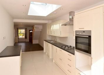 Thumbnail 2 bed terraced house to rent in Berkhampstead Road, Chesham, Buckinghamshire