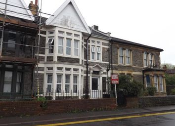 Thumbnail 6 bed terraced house for sale in Overndale Road, Downend, Bristol
